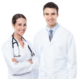 Male-&-Female-Doctors